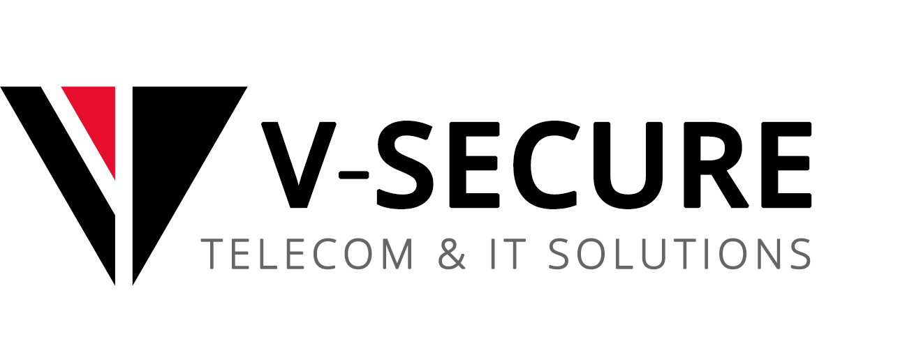V-Secure | Telecom and IT Solutions